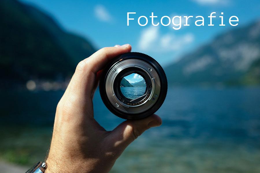 Webdesign und Content Management - wichtel media - Erstellung von Homepages für Fotografen